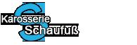 Logo Karosserie Schaufuß