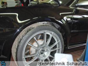 Detailfoto RS4